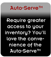 Auto-Serve Inventory Management